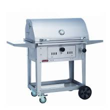 Scrapping your Grill