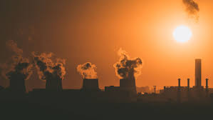 greenhouse gases and scrap metal