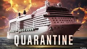 cruise ships for scrap metal